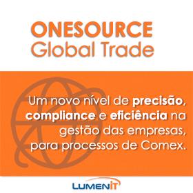 ONESOURCE Global Trade