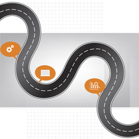 A digitalização na rota da gestão de processos e contratos