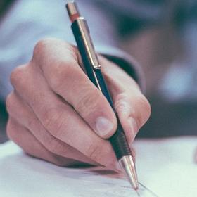 Como simplificar o fluxo de trabalho de um contrato