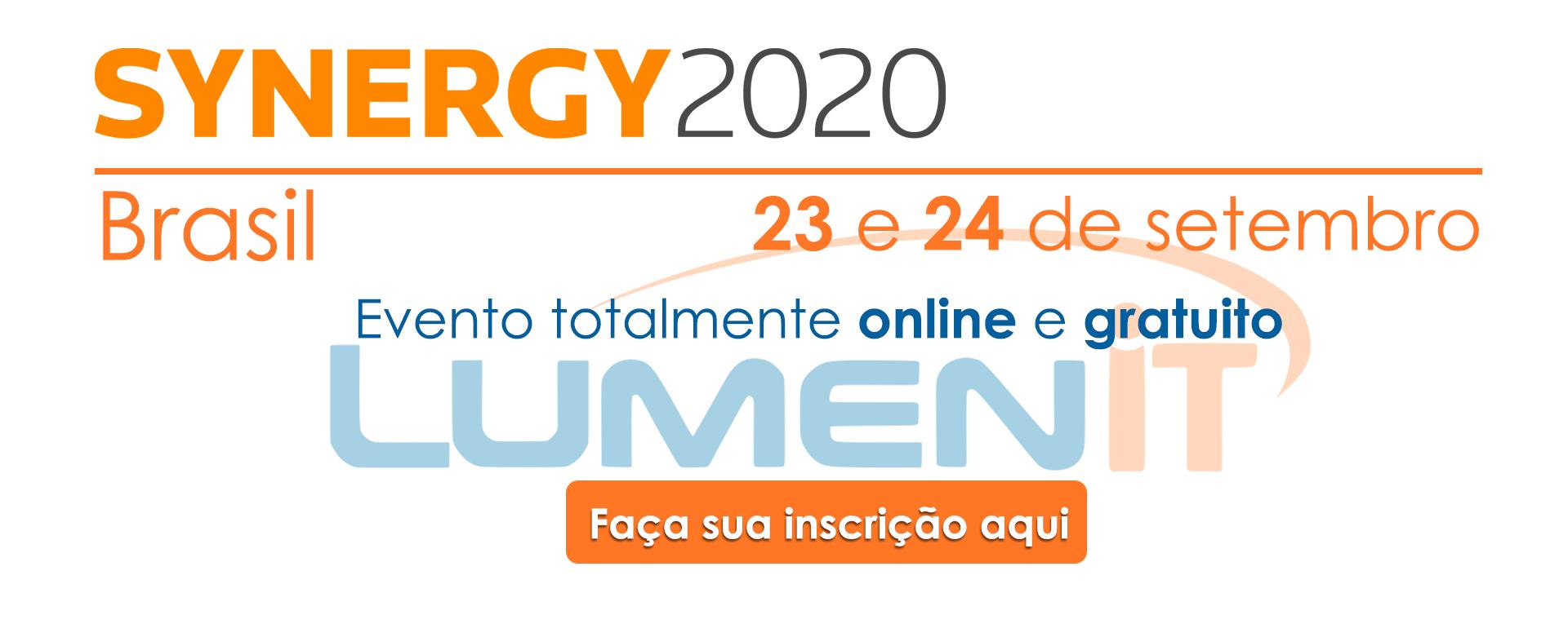 SYNERGY 2020